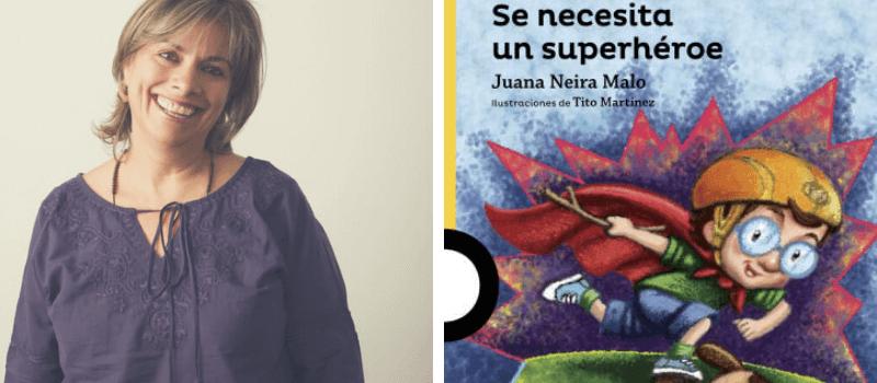 Juana Neira Malo. Leamos Escritor Ecuatorianos
