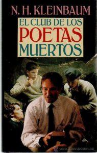 La sociedad de los poetas muertos - Libro