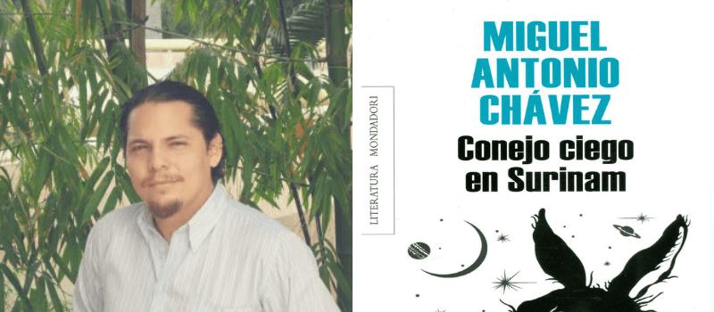 Miguel Antonio Chávez. Leamos Escritores Ecuatorianos