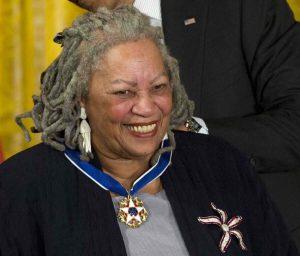 Toni Morrison Premio Nobel de Literatura
