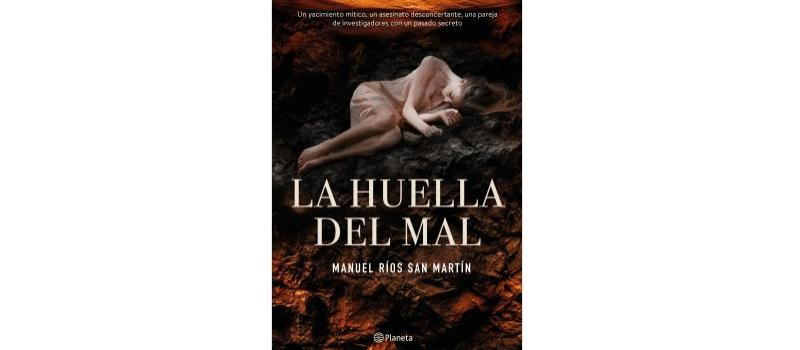La huella del mal de Manuel Ríos San Martín
