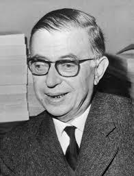 Jean- Paul Sartre