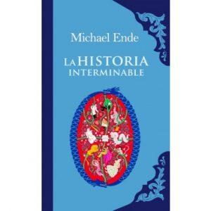 La historia interminable de Michael Ende