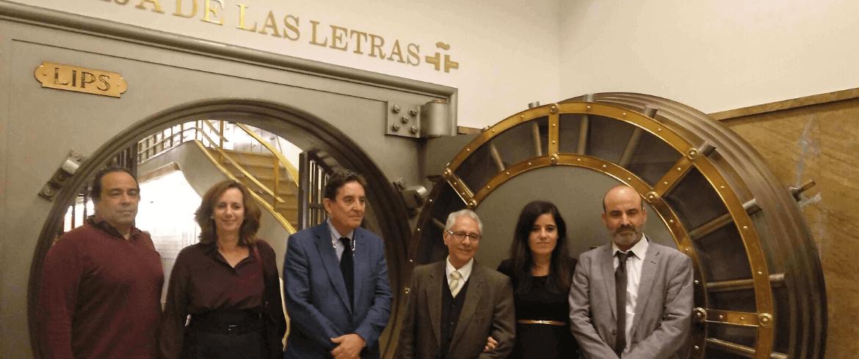 El legado de José Balza