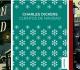 """Reseña """"Cuento de Navidad"""" de Charles Dickens"""