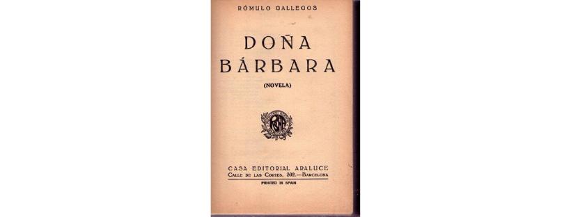 Los 91 años de Doña Bárbara