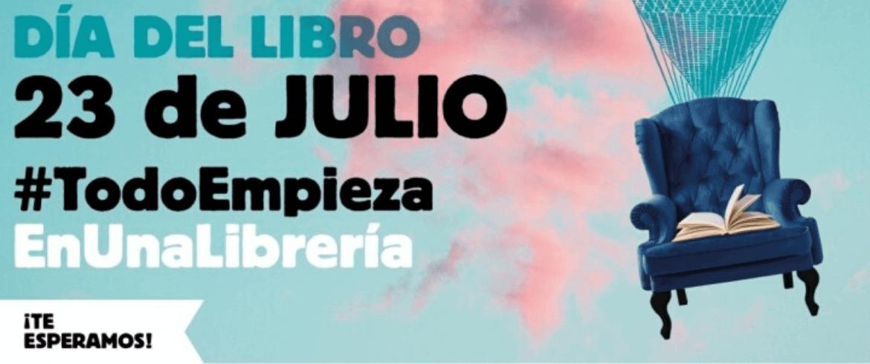 España celebra el Día del Libro