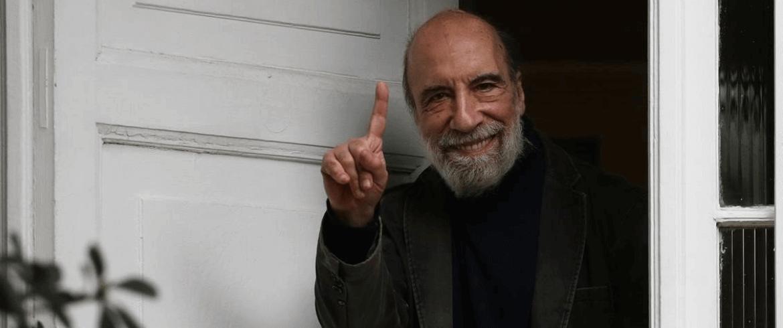Tres obras esenciales para descifrar al poeta Raúl Zurita