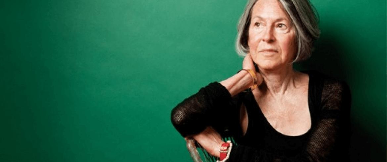 15 claves para conocer a Louise Glück