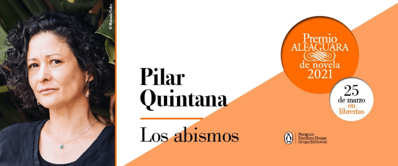 """Una maternidad sin mitos se revela en """"Los abismos"""" de Pilar Quintana"""