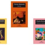 5 libros para entender al escritor maldito Charles Bukowski