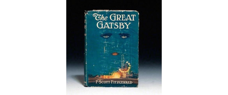 El Gran Gatsby la obra maestra de Francis Scott Fitzgerald
