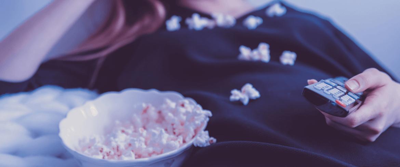 Películas inspiradas en libros escritos por mujeres