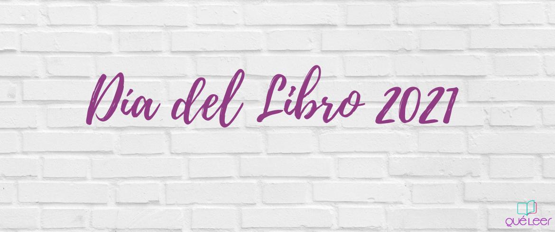 Actividades para celebrar el Día del Libro 2021