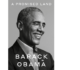 Reseña Una tierra prometida, Barack Obama