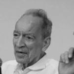 Adiós a Guillermo Sucre, de Tumeremo para el mundo