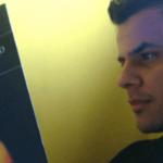 Ysaías Núñez Pocos lectores se arriesgan a leer autores nuevos