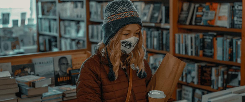 5 libros para leer en invierno