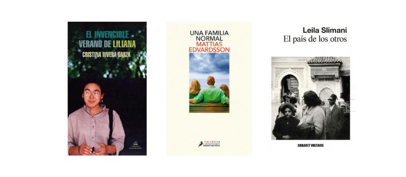 Libros para leer en verano