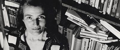 Claves para conocer a Carmen Laforet en su centenario