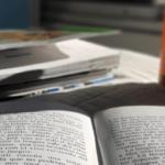 El café y los libros son los mejores amigos