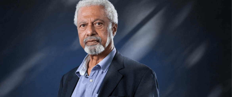 Conoce a Abdulrazak Gurnah, Nobel de Literatura 2021
